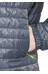Norrøna falketind PrimaLoft 100 Jacket Men cool black